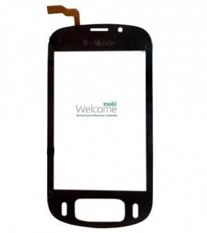 Сенсор HUAWEI U8220 (оригинал) (logo T-mobile), тач скрин для телефона смартфона, фото 2