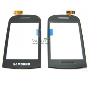 Сенсор SAMSUNG B3410, тач скрин для телефона смартфона
