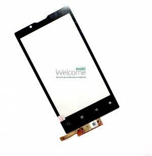 Сенсор HUAWEI U9000 Ideos X6 Ascend X, ViewSonic ViewPad 4 (оригинал), тач скрин для телефона смартфона, фото 2