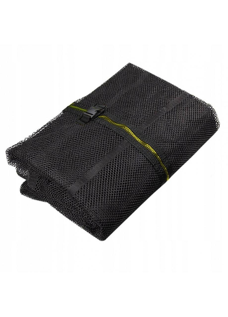 Защитная сетка для батута (внутренняя) Springos 8FT 244-252 см (6 стоек) Black