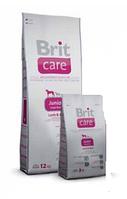 Брит Кер суперпремиумкорм для щенков крупных пород 3кг/ срок 11.17