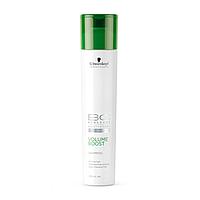 Шампунь для придания объема волосам Schwarzkopf Professional Volume Boost Shampoo 250 ml