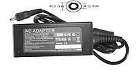 Блок живлення для планшетів (зарядний пристрій) PowerPlant ACER 220V, 12V 18W 1.5 A (3.0*1.0)
