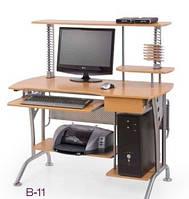 Стол для компютера Halmar В-11