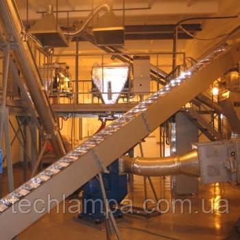 Лампа КГТ 220-600-1