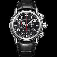 Оригінальний годинник Aerowatch 1 910 Hommage Chrono Quartz 83939AA05, фото 1