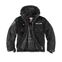 Куртка с капюшоном Dobermans Aggressive Nord Storm, фото 1