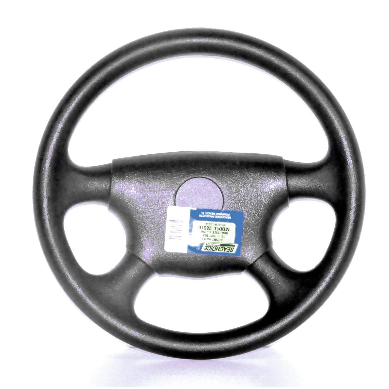 Рулевое колесо Seachoice США