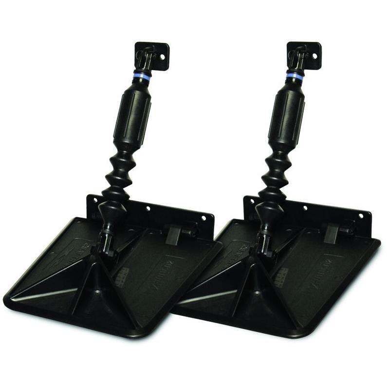 """Транцеві плити SX9510-80 Smart Tabs Kit 9.5""""x10"""", Канада"""