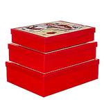 """Подарункові коробки """"Новий Рік"""""""