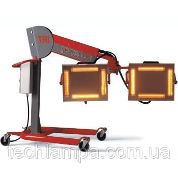 Лампа теплоизлучатель КГТ 230-1000-1