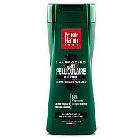 Шампунь Укрепляющий Детокс против Перхоти  для Жирных волос Eugene Рerma Petrole Hahn, 250 мл, Для Жирных и