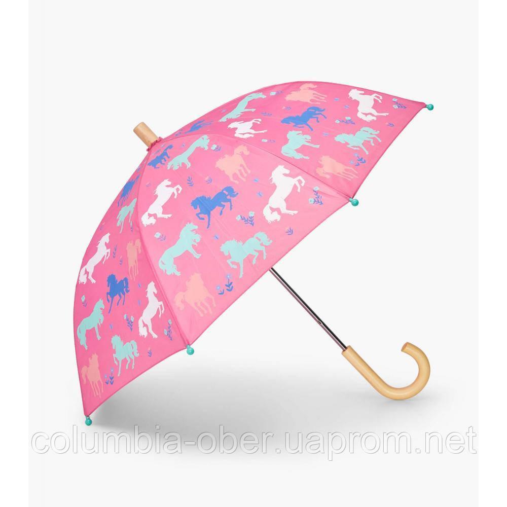 Зонтик для девочки Hatley S21PPK021.