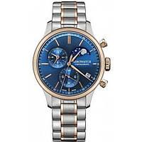 Мужские швейцарские часы  Aerowatch Renaissance Chronograph Moon-Phases 78986BI04M