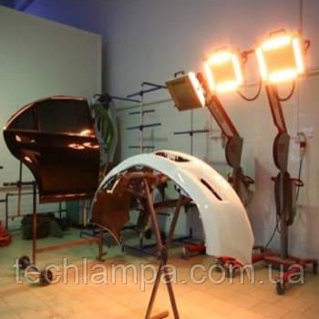 Лампа КГТ 220-1000