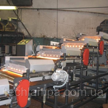 Лампа КГТ 220-2200