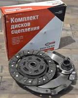 Сцепление ВАЗ 2121 (диск нажимной+ведомый+подшипник) (пр-во ОАТ-ВИС)