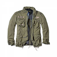 Куртка Brandit M-65 Giant Olive