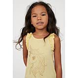 Детская майка H&M р.98/104 (2-4 года), фото 2