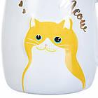 """Чашка """"So cute"""" 400 мл *рандомный выбор дизайна , фото 5"""