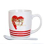 """Чашка  """"Любовь"""" 200 мл. *рандомный выбор дизайна, фото 3"""
