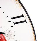 """Часы """"Романтика"""" (29см), фото 2"""