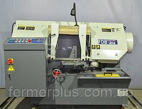 Ленточно-пильный станок  FDB Maschinen SG-380