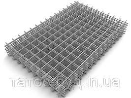 Сітка кладочна 100х100х3мм (1х2м)