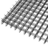 Сітка кладочна 50х50х3мм (0,5х2м)