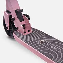 Электросамокат Proove Model Kids розовый, фото 4