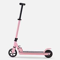 Электросамокат Proove Model Kids розовый, фото 9