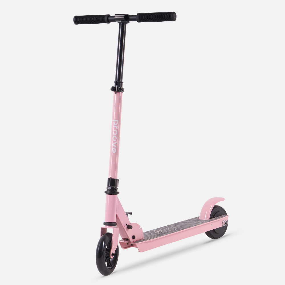 Электросамокат Proove Model Kids розовый