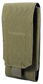 Чехол для телефона армейский штурмовой тактический W-link