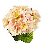 """Штучний квітка """"Гортензія двоколірна"""", фото 2"""