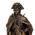 """Статуэтка из полистоуна под бронзу  """"Наполеон"""", фото 2"""