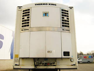 Thermo King SL