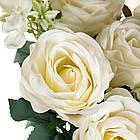 """8103-001 Букет """"Білі троянди"""", фото 2"""