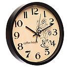 """Годинник """"Час для кави"""", фото 2"""