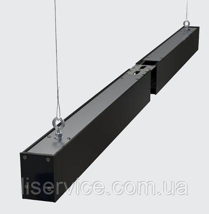 Світильник лінійний INF-LED-N-570 TRUNK 25w прохідний, фото 2