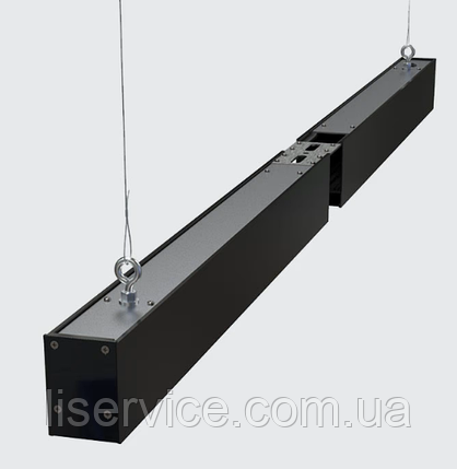 Світильник лінійний INF-LED-N-1410 TRUNK 35w стартовий (3 года гарантии), фото 2