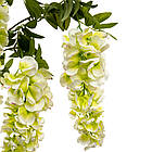 """Штучний квітка """"Акація салатова"""", фото 3"""