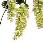 """Штучний квітка """"Акація салатова"""", фото 4"""