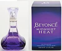 Женская парфюмированная вода Midnight Heat Beyonce (Миднайт Хат Бейонсе) 100 мл