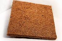 Кокосовая койра для матраса, латексация 85\15, размер 2500х200 см. толщина 8 мм.