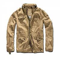 Куртка Brandit Britannia Jacket Camel