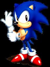 Игрушки, фигурки Соник ( Sonic )
