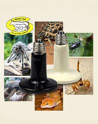 Керамическая инфракрасная лампа 50Вт