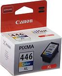 Картридж Canon CL-446, фото 2