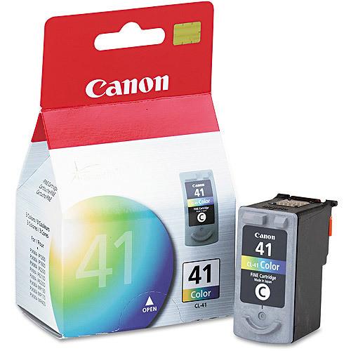 Картридж Canon CL-41 (0617B001/0617B025/06170001) Color