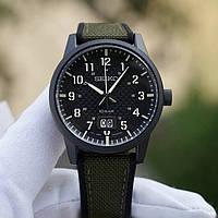 Часы Seiko SUR325P1 Military Quartz, фото 1